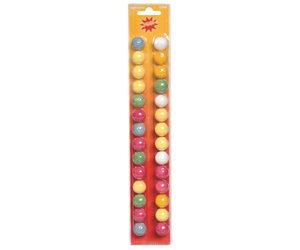 Fun 28 Strip Gum Balls at Plumule Expat shop Rotterdam.