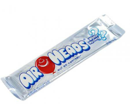 Airheads White Mystery at Plumule Expat shop Rotterdam.
